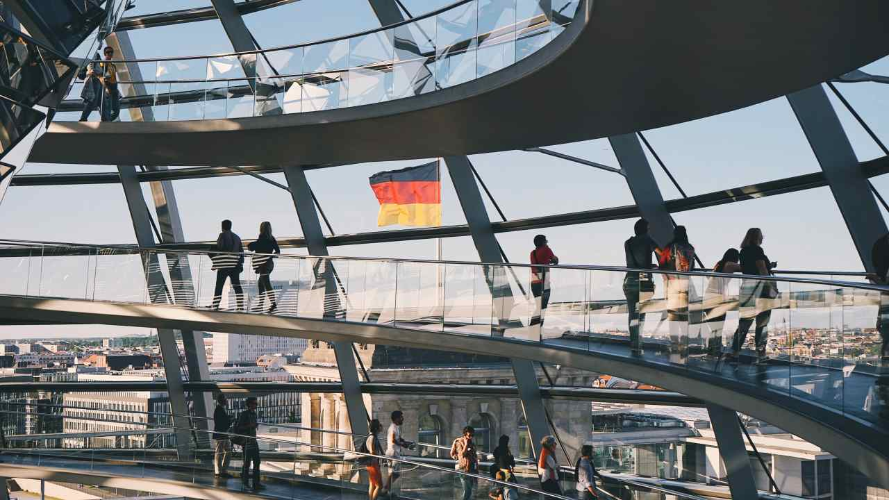 Limited Germany visa processing resumes in India
