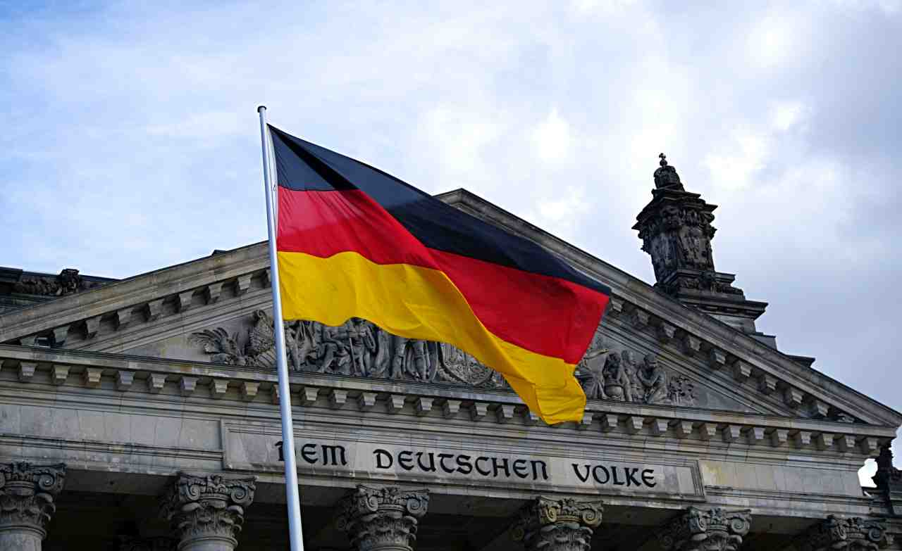 No Germany study visa for international students forced online
