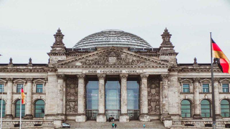 VFS Mumbai Germany postgrad student visa services resume - Global Education Times (GET News)