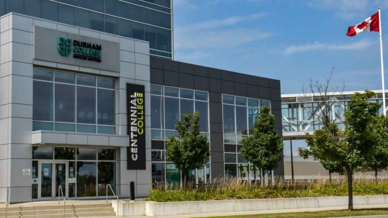 Centennial College shuts down Pickering campus - Global Education Times (GET News)
