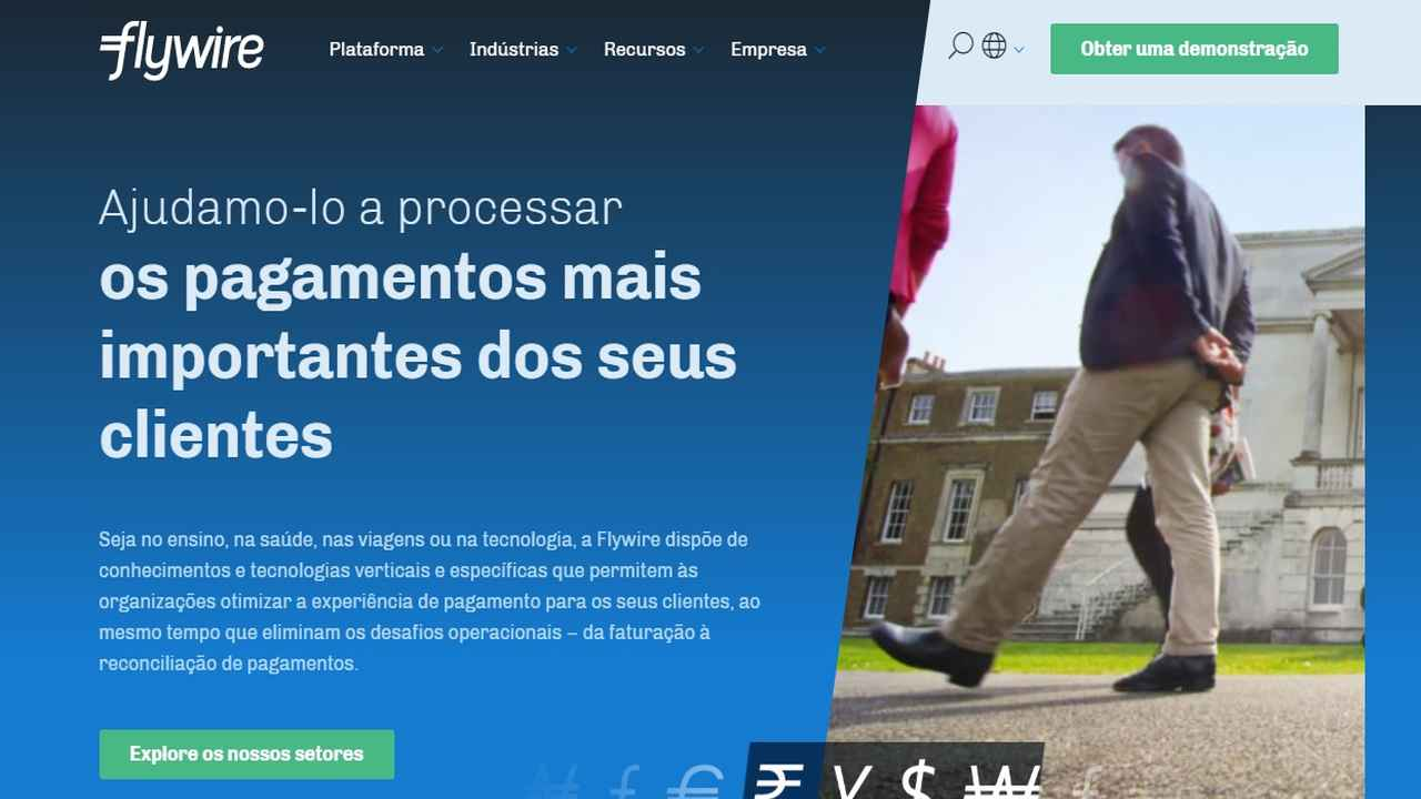 Flywire expands in Brazil with BELTA partnership