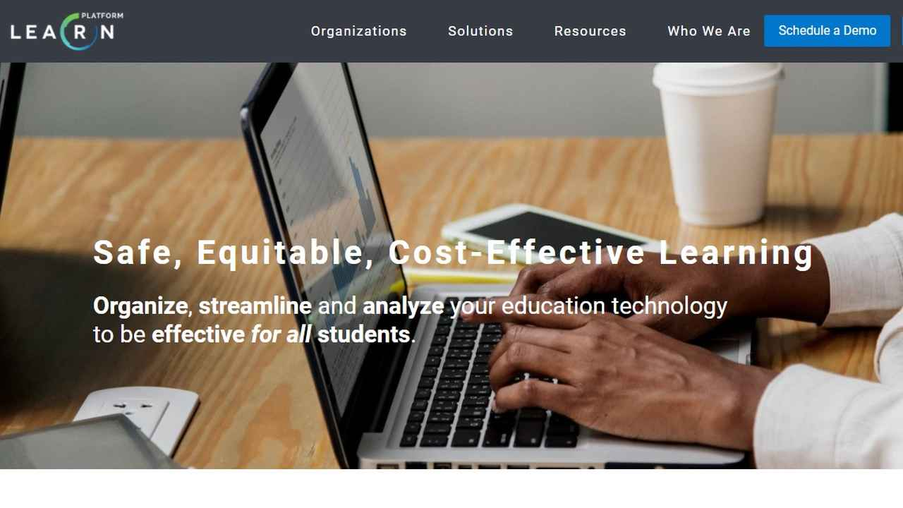 LearnPlatform lands second federal grant from US Dept of Education