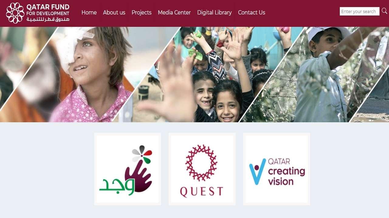 Qatar to help rebuild schools hit by Beirut explosion
