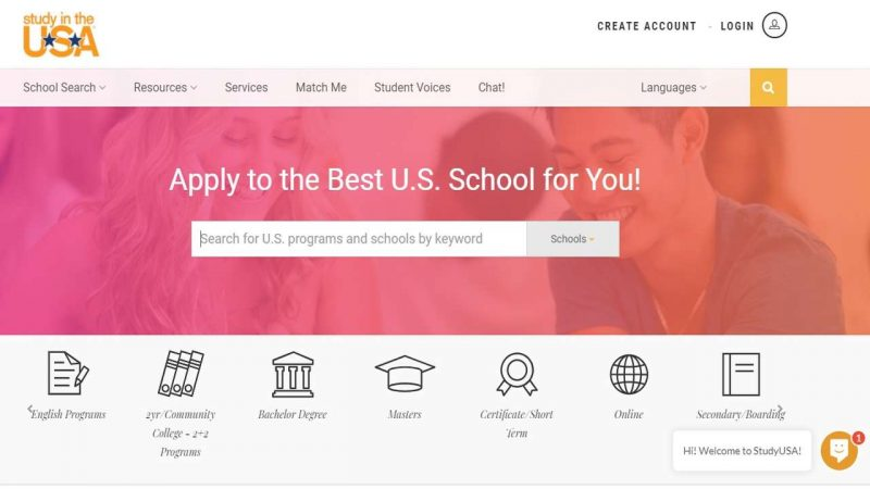 Unibuddy partners with Study in the USA - Global Education Times (GET News)