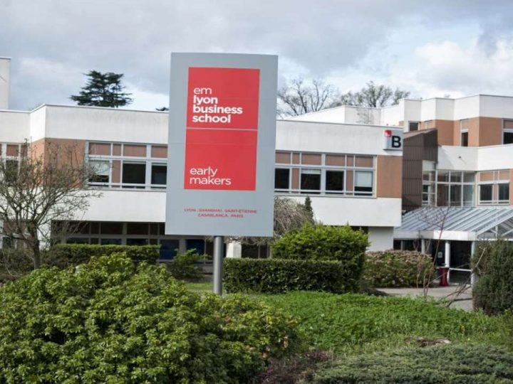 €608K emlyon aid for COVID-19 affected students - Global Education Times (GET News)